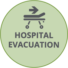 hospital evacuation