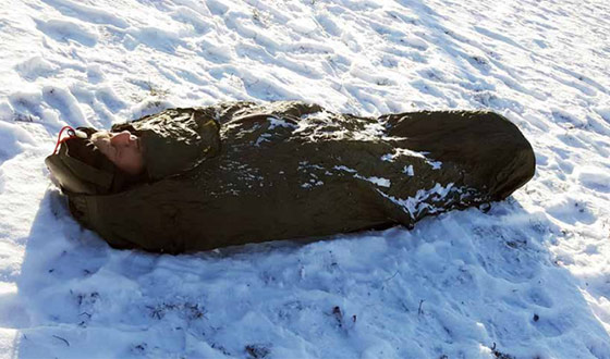Hypothermia Management
