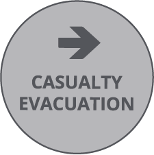 Casualty Movement/Evacuation