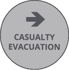 Casualty Movement/Evacuation