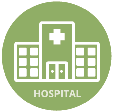 LOCATION Hospital