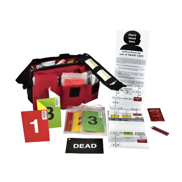 SmartTriage™  Vehicle based kits