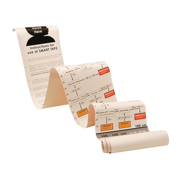 SmartTriage™  Tape