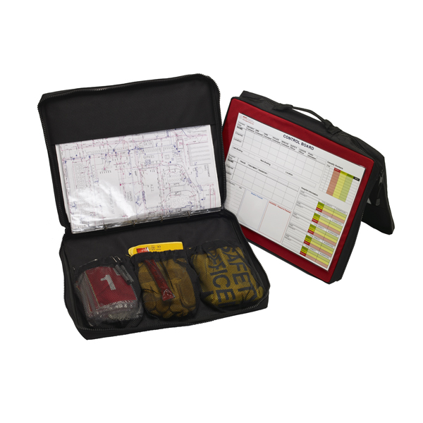 SmartTriage™  Command Kits