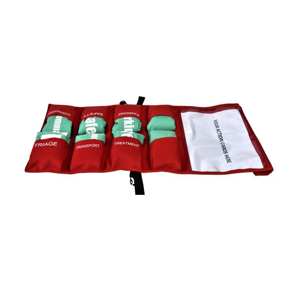 SmartTriage™  Command Kits