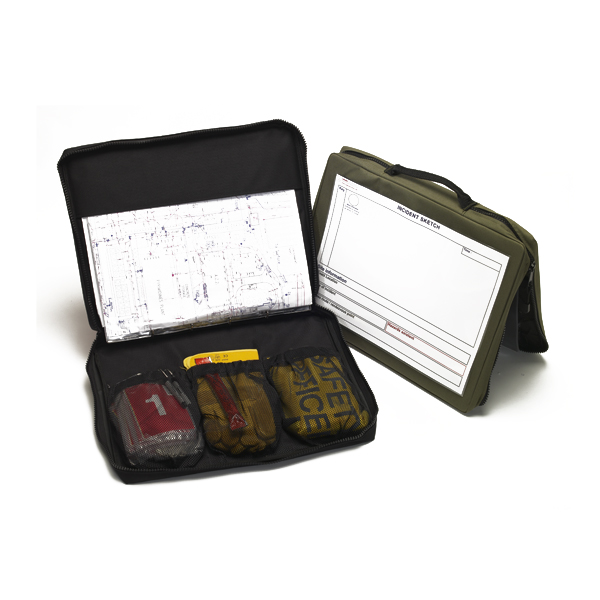 Military SmartTriage™  Command Kits